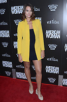 HOLLYWOOD, CA - JUNE 6: Laura James at the L.A. Premiere of American Woman at the Arclight in Hollywood, California on June 5, 2019. <br /> CAP/MPI/DE<br /> ©DE//MPI/Capital Pictures