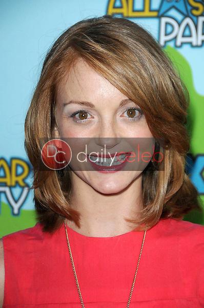 Jayma Mays<br />at FOX's 2009 All Star Party. Lanham Huntington Hotel, Pasadena, CA. 08-06-09<br />Dave Edwards/DailyCeleb.com 818-249-4998