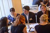 Ungt Ledarskaps Seminarium 2014 (slideshow)