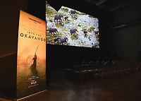 "HOLLYWOOD, CA - DECEMBER 4:  National Geographic's ""Into the Okavango"" Premiere & Reception at at NeueHouse on December 4, 2018 in Hollywood, California. (Photo by Frank Micelotta/NatGeo/PictureGroup)"