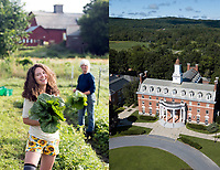 Sophia Milkowski - Poultney, Vermont