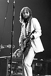 Eric Clapton 1973 Rainbow Theatre comeback concert here with Steve Winwood<br /> &copy; Chris Walter