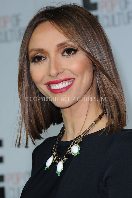 WWW.ACEPIXS.COM . . . . . .April 22, 2013...New York City....Giuliana Rancic attends the E! 2013 Upfront at The Grand Ballroom at Manhattan Center on April 22, 2013in New York City.....Please byline: KRISTIN CALLAHAN - WWW.ACEPIXS.COM.. . . . . . ..Ace Pictures, Inc: ..tel: (212) 243 8787 or (646) 769 0430..e-mail: info@acepixs.com..web: http://www.acepixs.com .