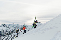 Freeride Tavascan VLF 2016