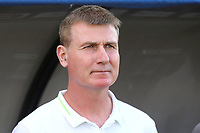 Republic of Ireland Manager, Stephen Kenny during Republic Of Ireland Under-21 vs Mexico Under-21, Tournoi Maurice Revello Football at Stade Parsemain on 6th June 2019