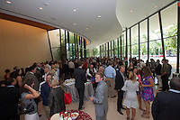 STANFORD, CA - Thursday, June 9, 2016: Stanford Athletics Board Awards Ceremony at Bing Concert Hall.