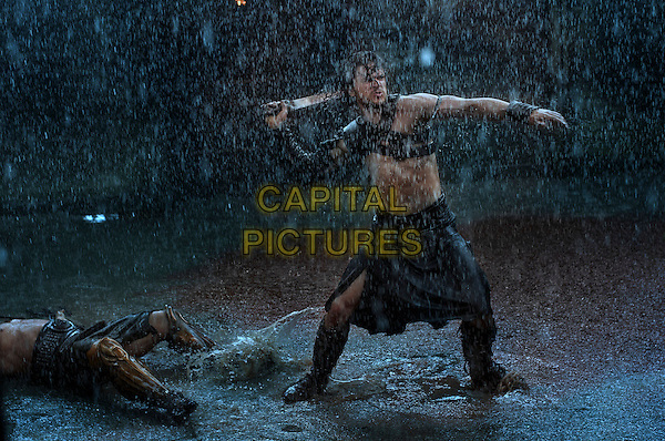 Kit Harington<br /> in Pompeii (2014) <br /> *Filmstill - Editorial Use Only*<br /> CAP/FB<br /> Image supplied by Capital Pictures