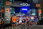 Bloomberg Square Mile Relay Hong Kong 2016