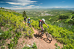 PC mountain biking