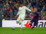Real Madrid CF's Carlos H. Casemiro during La Liga match. Mar 01, 2020. (ALTERPHOTOS/Manu R.B.)