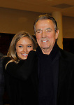 Melissa Ordway & Eric Braeden - The Young and The Restless - Genoa City Live celebrating over 40 years with on February 27. 2016 at The Lyric Opera House, Baltimore, Maryland on stage with questions and answers followed with autographs and photos in the theater.  (Photo by Sue Coflin/Max Photos)
