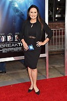 WESTWOOD, CA - APRIL 11: Tia Carrere attends the premiere of 20th Century Fox's 'Breakthrough' at Westwood Regency Theater on April 11, 2019 in Los Angeles, California.<br /> CAP/ROT/TM<br /> ©TM/ROT/Capital Pictures