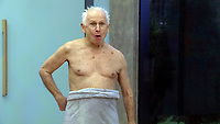 Wayne Sleep <br /> Celebrity Big Brother 2018 - Day 10<br /> *Editorial Use Only*<br /> CAP/KFS<br /> Image supplied by Capital Pictures