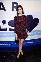 NEW YORK, NY - SEPTEMBER 12: Lucy Hale  at POPSUGAR at Kohl&rsquo;s Collection Launch Party  on September 12, 2018 in New York City. <br /> CAP/MPI99<br /> &copy;MPI99/Capital Pictures