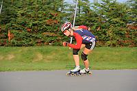 SCHAATSEN: FRIESE SCHAATS SELECTIE: ©foto Martin de Jong