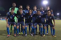 USMNT U-17 vs Turkey, November 30, 2018