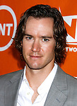 Actor Mark-Paul Gosselaar arrives at the Turner Broadcasting TCA Party at The Oasis Courtyard at The Beverly Hilton Hotel on July 11, 2008 in Beverly Hills, California.