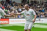 20171030 Budenzauber Emsland 2017 - Borussia Moenchengladbach vs Werder Bremen