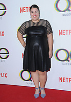 07 February 2018 - West Hollywood, California - Britney Young. &quot;Netflix's &quot;Queer Eye&quot; Season 1 Premiere held at the Pacific Design Center. <br /> CAP/ADM/BT<br /> &copy;BT/ADM/Capital Pictures