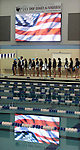 10-8-15, Skyline High School girl's swimming and diving vs Tecumseh High School