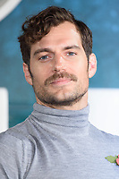 Henry Cavill at the photocall for &quot;Justice League&quot;, Southampton Row, London, UK. <br /> 04 November  2017<br /> Picture: Steve Vas/Featureflash/SilverHub 0208 004 5359 sales@silverhubmedia.com