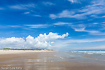 Coast Guard Beach, Cape Cod National Seashore, Eastham, Massachusetts, USA
