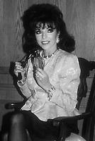 Joan Collins<br /> 1994<br /> Photo By John Barrett/CelebrityArchaeology.com