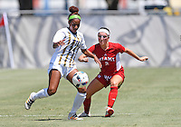FIU Women's Soccer v. Miami Ohio (9/4/16)