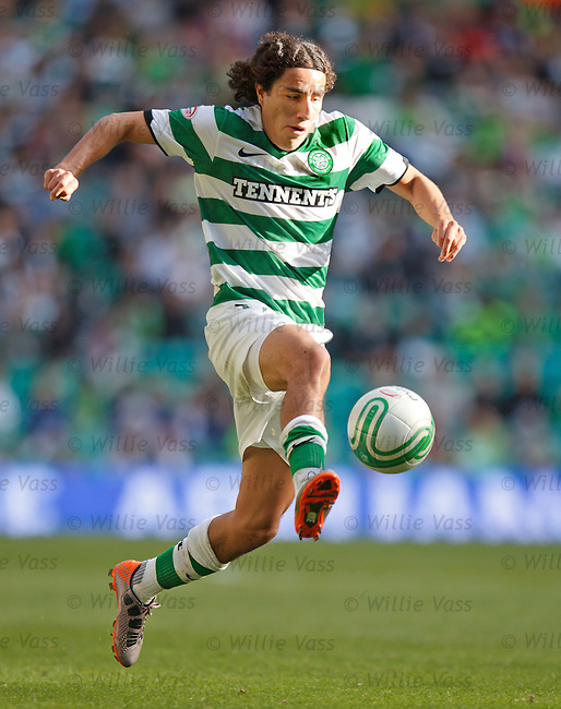 Efrain Juarez, Celtic