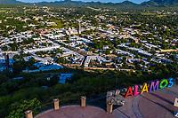 Mirador Alamos