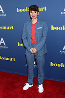 LOS ANGELES, CA - MAY 13: Noah Galvin at the Special Screening of Booksmart at the Theater at the Ace Hotel in Los Angeles, California on May 13, 2019.  <br /> CAP/MPI/DE<br /> &copy;DE//MPI/Capital Pictures