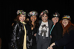 Days Suzanne Rogers, Renee Jones, Louise Sorel, Judi Evans, Louise Sorel wear Jane Elissa Hat for Health benefitting Leukemia/Lymphoma at Romantic Times Booklovers Annual Convention 2011 - The Book Industry Event of the Year - April 9, 2011 at the Westin Bonaventure, Los Angeles, California for readers, authors, booksellers, publishers, editors, agents and tomorrow's novelists - the aspiring writers. (Photo by Sue Coflin/Max Photos)