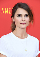 30 May 2018 - Burbank, California - Keri Russell. FX's &quot;The Americans&quot; FYC Series Finale Event held at Saban Media Center at the Television Academy. <br /> CAP/ADM/BT<br /> &copy;BT/ADM/Capital Pictures