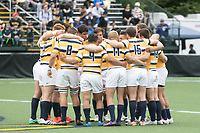 Cal Rugby vs Penn State, April 22, 2017