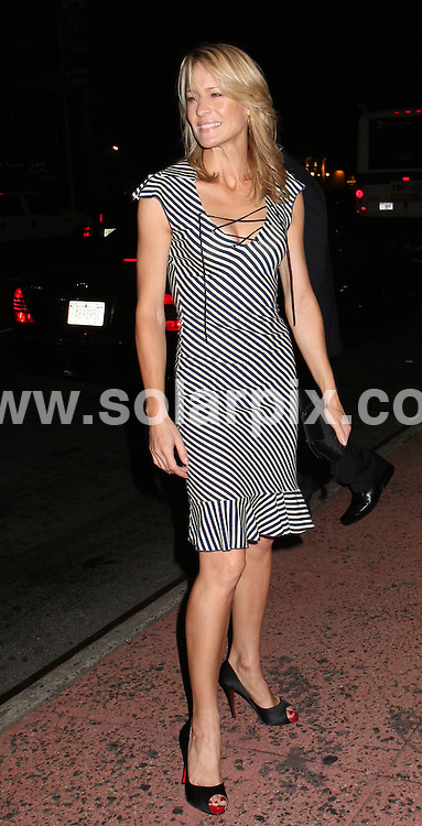 **ALL ROUND PICTURES FROM SOLARPIX.COM**.**SYNDICATION RIGHTS FOR UK, SPAIN, PORTUGAL, AUSTRALIA, S.AFRICA & DUBAI (U.A.E) ONLY**.The Hounddog film Premiere at the Village East Cinemas in New York City in the  USA. .This Pic:Robin Wright Penn..JOB REF:7369-PHZ/Janet Mayer    DATE: 16_09_08.**MUST CREDIT SOLARPIX.COM OR DOUBLE FEE WILL BE CHARGED* *UNDER NO CIRCUMSTANCES IS THIS IMAGE TO BE REPRODUCED FOR ANY ONLINE EDITION WITHOUT PRIOR PERMISSION*