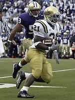 UW Vs UCLA 09-18-04