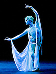 Birmingham Royal Ballet Daphnis and Chloe