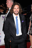 LONDON, UK. October 31, 2016: Joe Wicks at the Pride of Britain Awards 2016 at the Grosvenor House Hotel, London.<br /> Picture: Steve Vas/Featureflash/SilverHub 0208 004 5359/ 07711 972644 Editors@silverhubmedia.com
