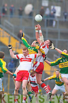 Seamus Scanlon, Kerry v Derry, Allianz National Football League, 2nd March 2008 at Fitzgerald Stadium, Killarney.   Copyright Kerry's Eye 2008