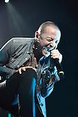 Linkin Park, live, 2012 ,Ken Settle/atlasicons.com