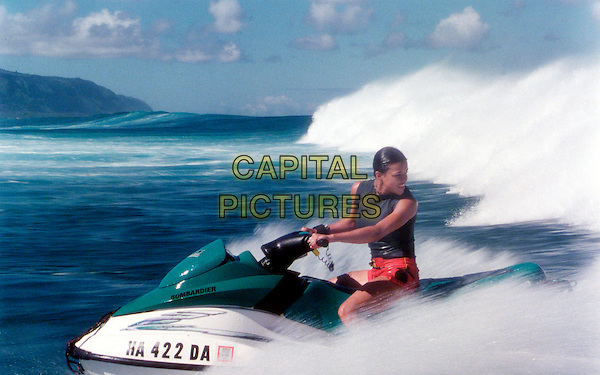 MICHELLE RODRIGUEZ.in Blue Crush.Filmstill - Editorial Use Only.Ref: FB.www.capitalpictures.com.sales@capitalpictures.com.Supplied by Capital Pictures