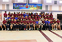 PEMBROKE PINES, FLORIDA - JANUARY 23: NJHS Clubs yearbook pictures at Pembroke Pines Charter School -Central Campus on January 23, 2020 in Pembroke Pines, Florida. ( Photo by Johnny Louis / jlnphotography.com )
