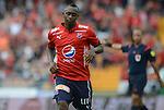 Medellín derrotó 4-2 de local a Alianza Petrolera, en partido válido por la fecha 12 de la Liga Águila I-2016