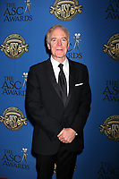 LOS ANGELES - FEB 17:  Richard Crudo at the 32nd American Society of Cinematographers Awards at Dolby Ballroom on February 17, 2018 in Los Angeles, CA