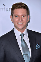 SANTA MONICA, CA. February 21, 2019: Allen Leech at the 14th Annual Oscar Wilde Awards.<br /> Picture: Paul Smith/Featureflash
