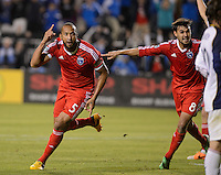 San Jose Earthquakes vs Real Salt Lake, Saturday, March 15, 2014