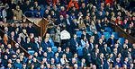 06.10.2019 Rangers v Hamilton: Richard Gough says goodbye to Gazza as he heads off early