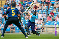 Yorkshire v Warwickshire - 20 May 2018