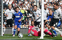 Derby v Watford 1.9.12