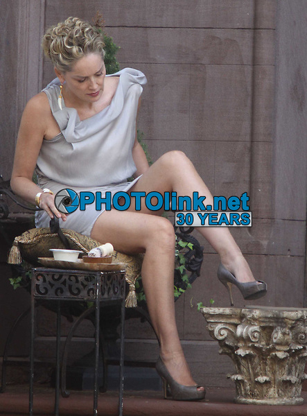 CelebrityArchaeology.com<br /> A View of Celebrities Through the Years<br /> New York City<br /> 2011 EXCLUSIVE FILE PHOTO<br /> Sharon Stone<br /> Photo By John Barrett-PHOTOlink.net<br /> -----<br /> CelebrityArchaeology.com, a division of PHOTOlink,<br /> preserving the art and cultural heritage of celebrity <br /> photography from decades past for the historical<br /> benefit of future generations.<br /> <br /> CelebrityArchaeology.com, a division of PHOTOlink,<br /> preserving the art and cultural heritage of celebrity<br /> photography from decades past for the historical<br /> benefit of future generations. These images are<br /> significant, both historically and aesthetically.<br /> ——<br /> Follow us:<br /> www.linkedin.com/in/adamscull<br /> Instagram: CelebrityArchaeology<br /> Twitter: celebarcheology
